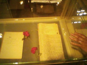 S. M. Solaiman's Script