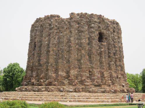 Ruins of a Madrassa