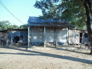 Unharmed BNP Stalwart Shop, Dewani Bazaar, Goreya, Thakurgaon