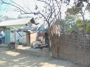 Karnai, Dinajpur