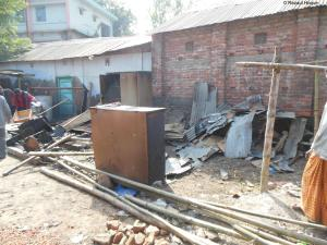 Palash Bari, Gaibandha